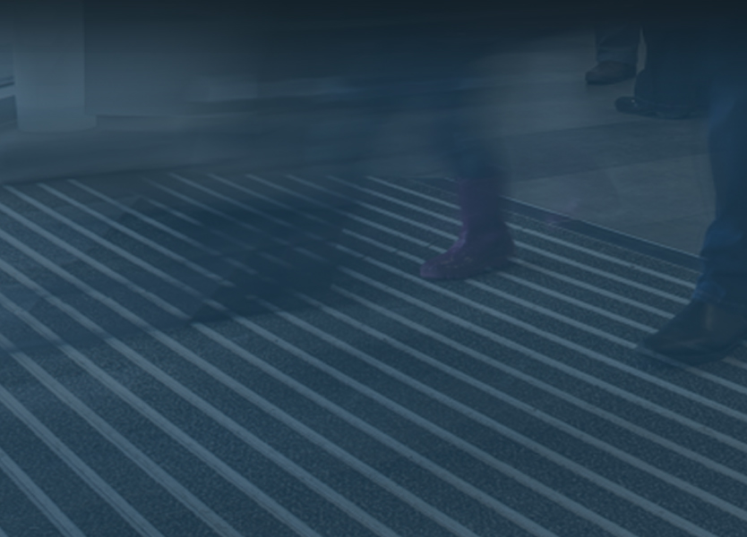 Choose QFC, we've been providing Barrier & Entrance Matting for businesses since 1993