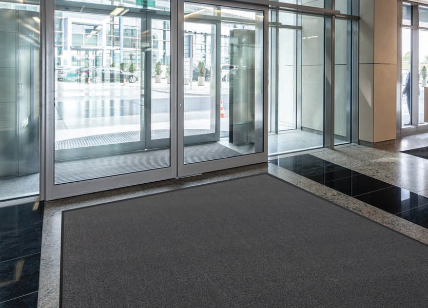 Reduce Maintenance - We've been providing Barrier & Entrance Matting for businesses since 1993